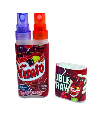 Vimto Double Spray - 12ml Sweets and Candy