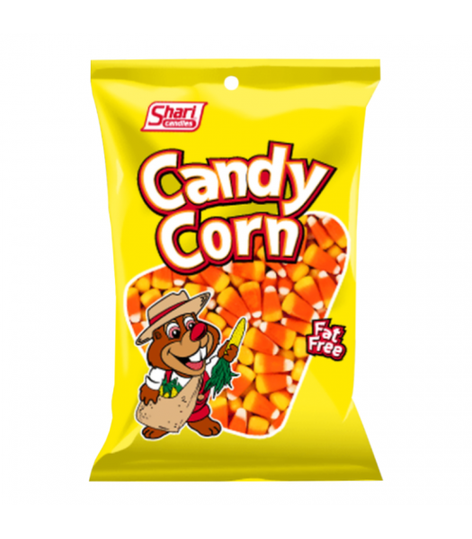 Shari Candy Corn - 5.5oz (156g) Sweets and Candy