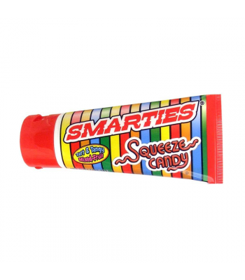 Smarties Squeeze Candy 2.25oz (64g) Soft Candy