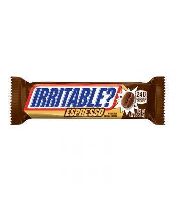 Snickers Espresso Bar 1.82oz (51.6g)