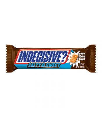 Snickers Salty & Sweet Bar 1.82oz (51.6g) Sweets and Candy Snickers