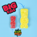 Sour Patch Kids BIG KIDS - 9oz (255g) Sweets and Candy Sour Patch