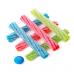 "Sour Punch Assorted Flavour 3"" Mini Twist (6g) - SINGLE Soft Candy Sour Punch"