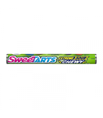 Sweetarts Extreme Sour Chewy Roll - 1.65oz (47g) Sweets and Candy Nestle