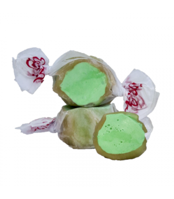 Taffy Town Caramel Apple Salt Water Taffy Cup (23pcs) (182g) Sweets and Candy Taffy Town