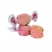 Taffy Town Maple Bacon Salt Water Taffy Cup (23pcs) (182g) Sweets and Candy Taffy Town
