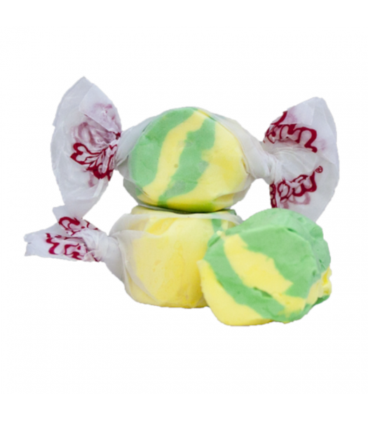 Taffy Town Pineapple Salt Water Taffy Cup (23pcs) (182g) Sweets and Candy Taffy Town
