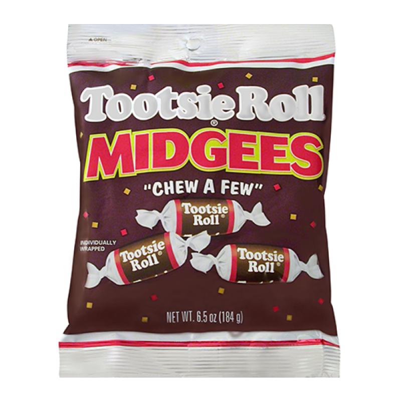 does hershey make tootsie rolls