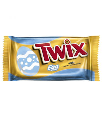 Twix Caramel Easter Egg 1.06oz (30g)