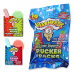 Warheads - Sour Dippin' Pucker Packs 10-Pack 3oz (85g) Lollipops Warheads