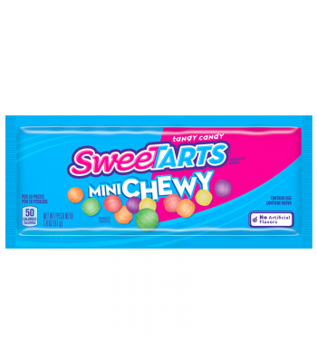 Clearance Special - Sweetarts Mini Chewy 1.8oz (51g) ** Best Before: Sept 2018 ** Clearance Zone