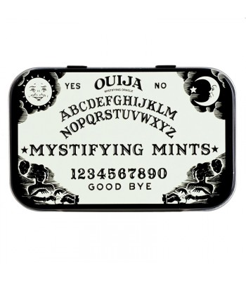 Boston America Ouija Mystifying Mints 1.5oz Hard Candy