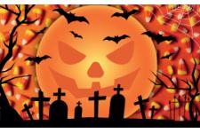 Fall & Halloween Candy 2021