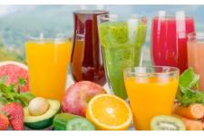 Fruit Juice & Drinks