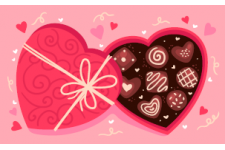 Valentine's Treats & Candy
