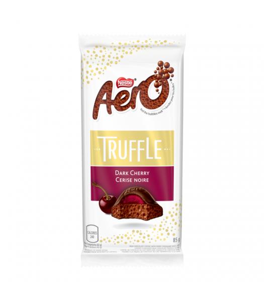 Aero Dark Cherry Truffle 85g Canadian Products Nestle