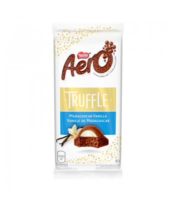 Clearance Special - Aero Vanilla Truffle 85g **Best Before: 11 September 19** Canadian Products Nestle