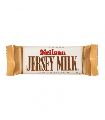 Clearance Special - Cadbury Jersey Milk 45g **Best Before: 04 December 19** Clearance Zone