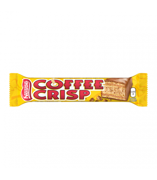 Clearance Special - Nestle Coffee Crisp 50g **Best Before: 26 August 19** Clearance Zone