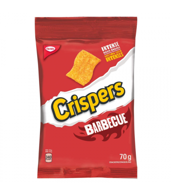 Crispers Barbecue (70g) Food and Groceries
