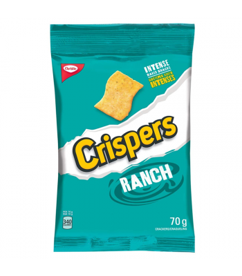 Crispers Ranch (70g) Food and Groceries