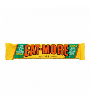 Hershey Eat More 52g