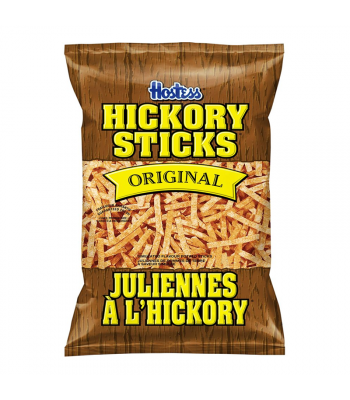 Hickory Sticks Original Flavour Potato Sticks (47g) Canadian Products