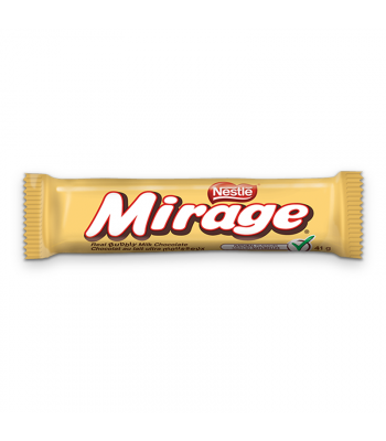 Nestlé Mirage - (41g) Canadian Products Nestle