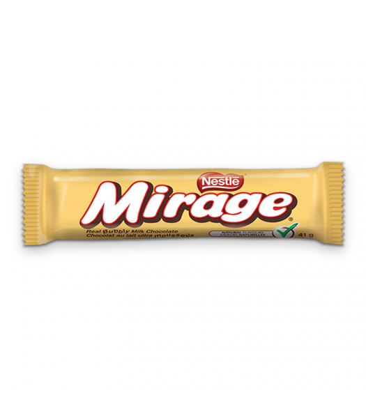 Clearance Special - Nestlé Mirage - (41g) **Best Before: 11th September 2019 ** Clearance Zone