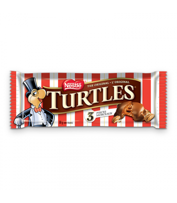 Nestle Turtles 50g Canadian Products Nestle