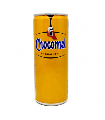 Clearance Special - Chocomel Can 250ml **Slight Damage** Clearance Zone