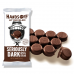 Hands Off My Chocolate - Seriously Dark 85% Cocoa - 3.5oz (100g) Sweets and Candy Hands Off My Chocolate