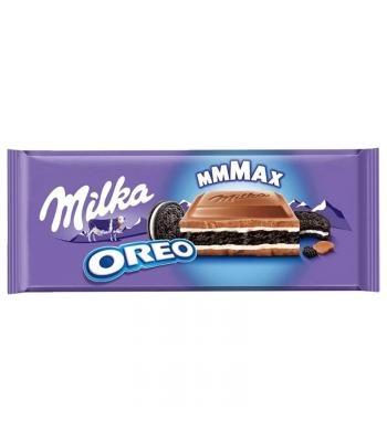 Milka Oreo - 300g (EU) Sweets and Candy