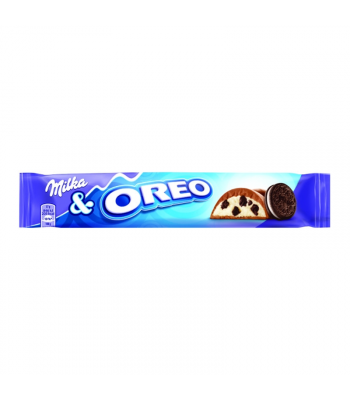 Milka Oreo 37g  Sweets and Candy