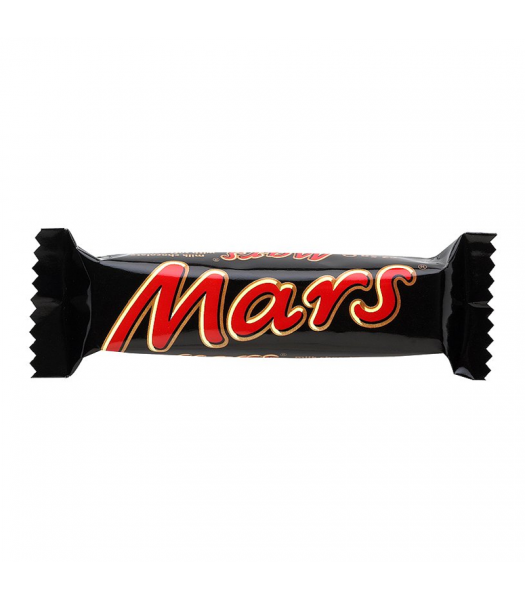 Clearance Special - Mars Bar (51g) ** BEST BEFORE: 18th August 2019 ** Clearance Zone
