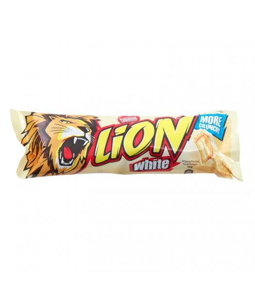 Lion White Bar - 42g (EU) Sweets and Candy Nestlé