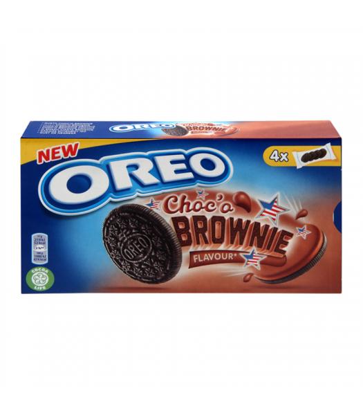 Oreo Choco Brownie 176g Cookies and Cakes Oreo