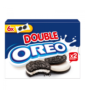 Oreo Double Creme 170g Food and Groceries Oreo