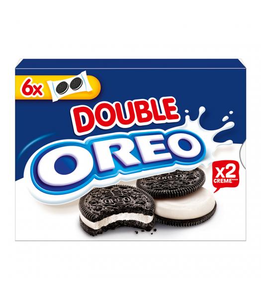Oreo Double Creme 170g Cookies and Cakes Oreo