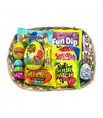 Easter Mini Mix Gift Hamper Gift Hampers