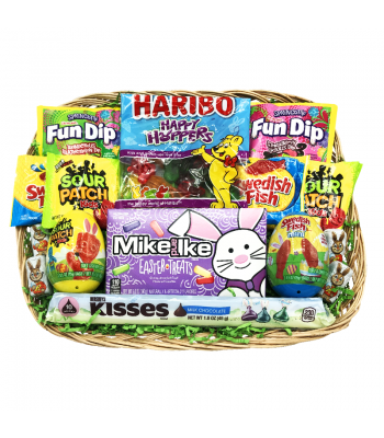 Eggscellent Easter Mix Gift Hamper Gift Hampers