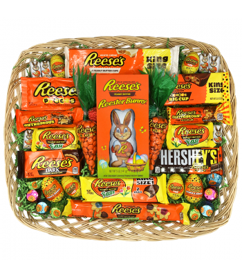Reese's Easter Eggstravaganza Super-Size Gift Hamper Gift Hampers Reese's
