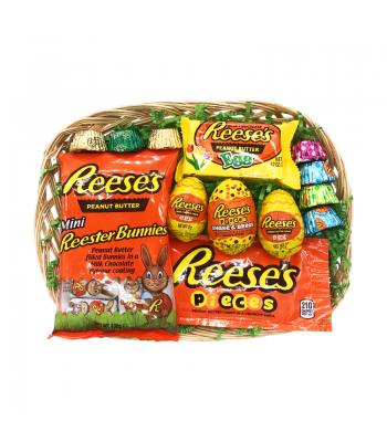 Reese's Eggsciting Easter Gift Hamper Gift Hampers Reese's