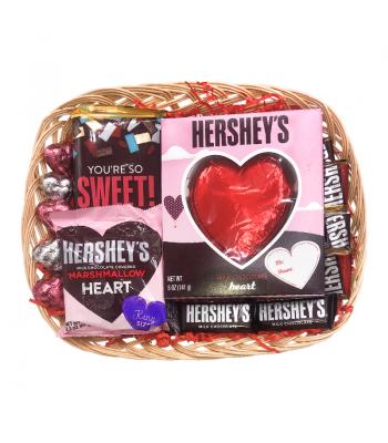 Hershey's Valentines Hamper Gift Hampers Reese's
