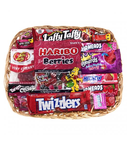 Bonkers For Berries Gift Hamper Gift Hampers