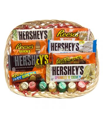 Best Of Both Chocolate Hamper Gift Hampers