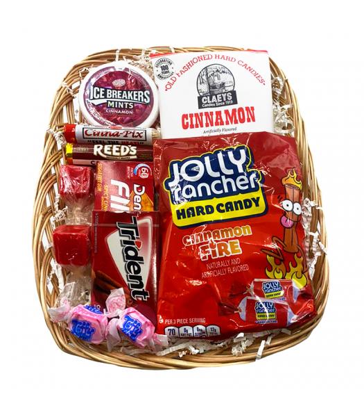 Cinnamon Blast Candy Gift Hamper Gift Hampers