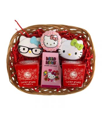 Hello Kitty Hamper Gift Hampers Hello Kitty