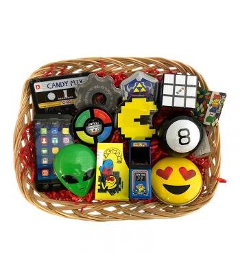 Arcade Addiction Hamper Gift Hampers