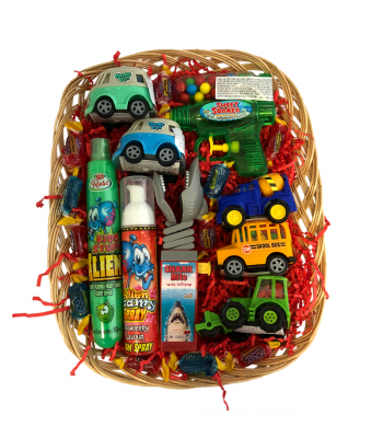 Toy Mix Hamper Gift Hampers